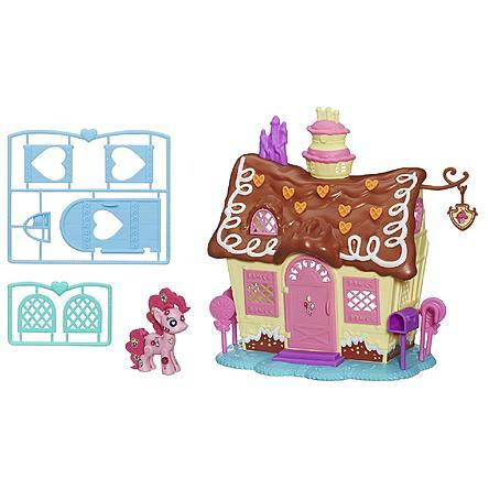 My Little Pony Pop Pinkie Pie Sweet Shoppe Play-set Just $9.49 At Sears!