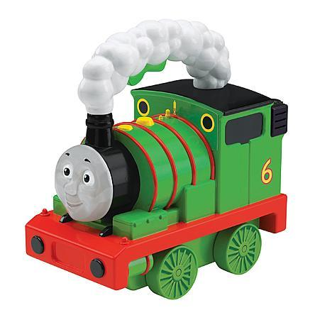 Thomas & Friends Light-Up Talking Percy Just $7.99 Down From $18.99 At Sears!