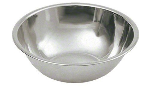 5 Qt Stainless Steel Mixing Bowl Only $2.59!  (Reg. $5)