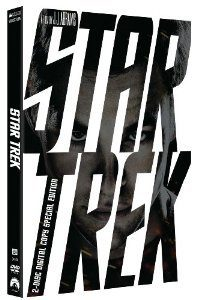 Star Trek (Two-Disc Edition) Just $3.79 (reg. $34.98)!