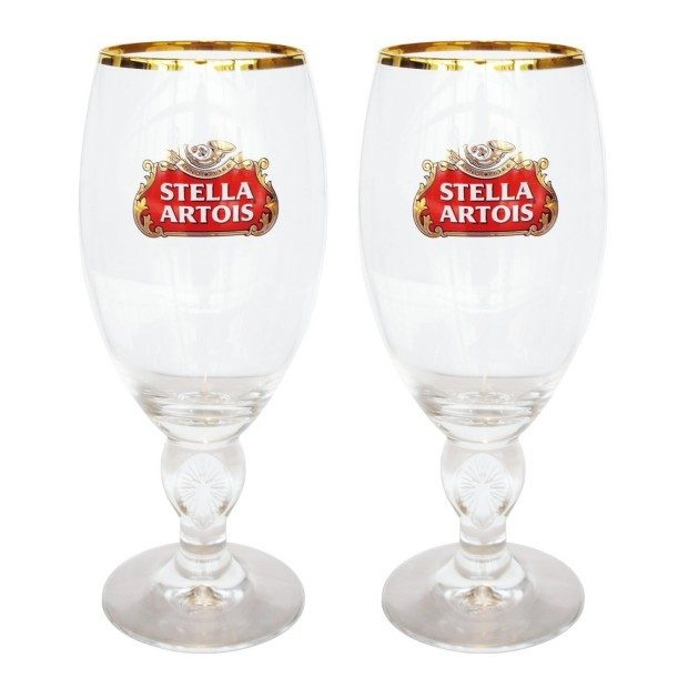Chance To Win 2 FREE Stella Artois Chalices!