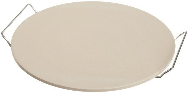 Wilton 15 In Ceramic Pizza Stone Only $14.99!