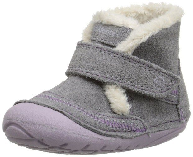 Stride Rite Constance Boot (Infant/Toddler) Was $44 Now Only $28.16!