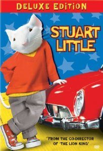 Stuart Little (Deluxe Edition) DVD 74% OFF - Just $3.96!