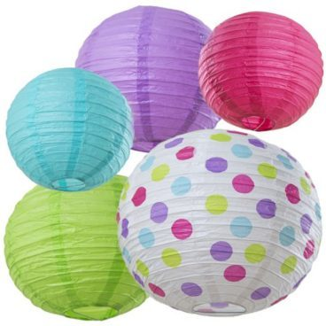 Paper Lanterns Just $14.99! (Reg. $18)