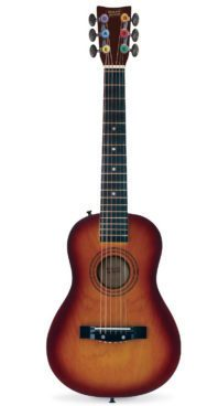 Discovery Acoustic Guitar Just $31.35! (Was $47)