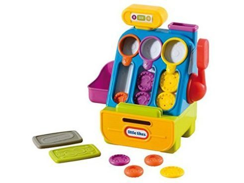 Little Tikes Count 'n Play Cash Register Just $12.99! (Was $30)