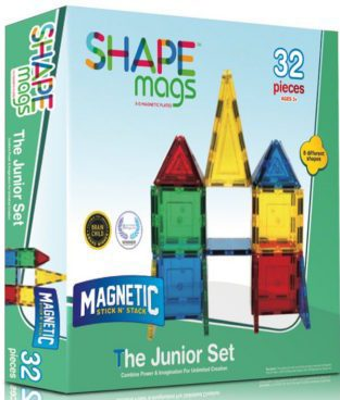 Shape Mags Junior Set Just $19.99! (Was $40)
