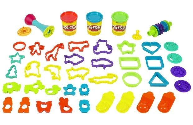 Play-Doh Super Molding Mania Only $8.35!  (Reg. $15)