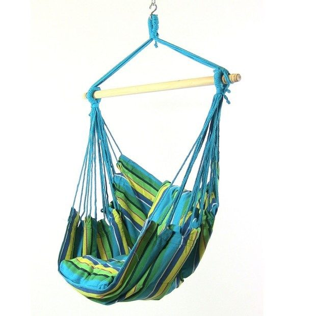 Hanging Hammock Swing Only $38.95 Plus FREE Shipping!