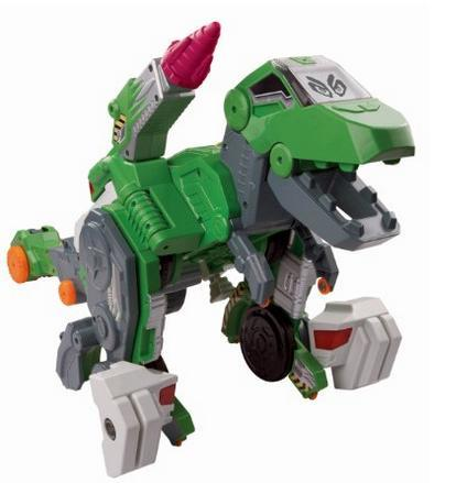 VTech Switch & Go Dinos - Jagger The T-Rex Dinosaur Only $31.49 (reg. $69.99)!