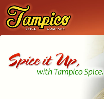 FREE Lemon Pepper Sample From Tampico Spice Company!