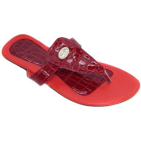 Crocodile Embossed Sandals Only $15.98 Shipped from Tanga!