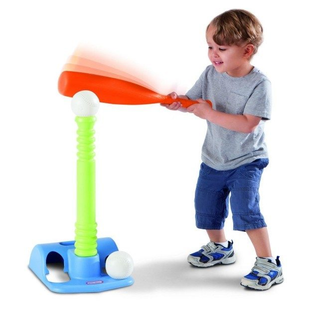 Little Tikes TotSports T-Ball Set Only $21.99! (Reg. $35)