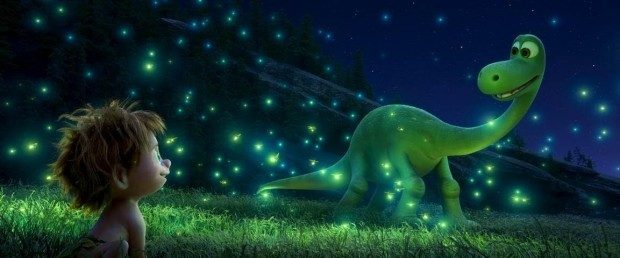 The Good Dinosaur FREE Activity Sheets #GoodDino!