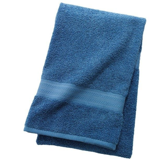 The Big One® Solid Bath Towel Only $2.99!