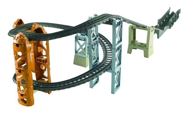 Thomas The Train Sodor Spiral Expansion Pack Only $11.74!  (Reg. $17)
