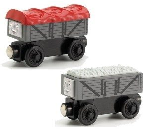 Thomas And Friends Giggling Troublesome Trucks Just $7.63! (reg. $21.99)