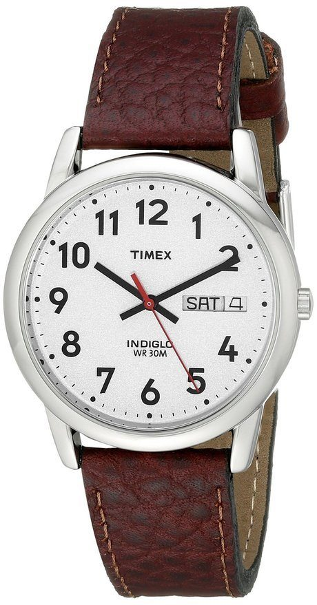 Timex Men's Easy Reader Watch Only $14.77!