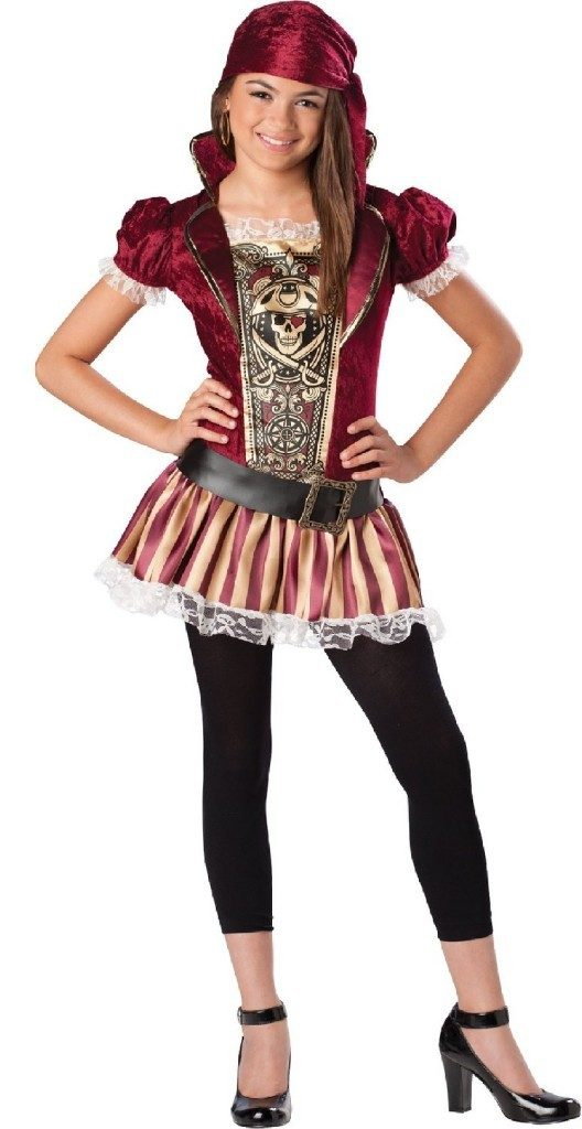 65 Tween & Teen Non-DIY Halloween Costumes Under $30!