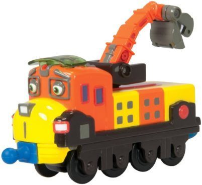 Chuggington StackTrack Skylar Only $2.98! (Reg. $4)