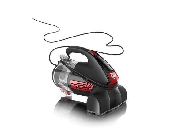 Dirt Devil Bagless Handheld Vacuum Only $15.99!