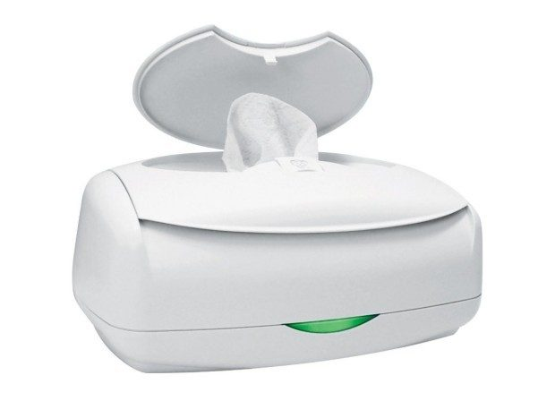 Prince Lionheart Ultimate Wipes Warmer Only $18.69!