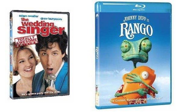 DVDS Under $5 & Blu-Ray Discs Under $10 At The Online WB Shop!