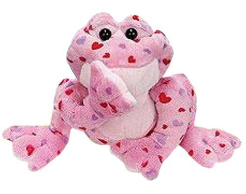 Limited Edition Release Webkinz Love Frog Only $5.24 Shipped!