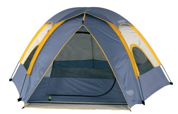 Wenzel 3 Person Alpine Tent Just $49.20! (Reg. $75!)