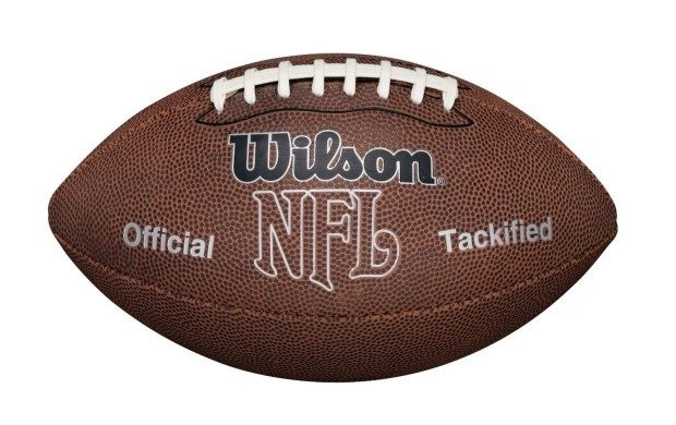 Wilson NFL MVP Football Just $6.76! (Reg. $15)