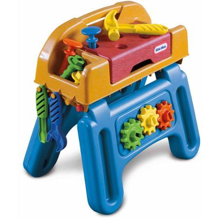 Little Tikes Little HandiWorker Workhorse Tool Play Set Only $19.98!