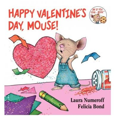 Happy Valentine's Day, Mouse! On Clearance For Only $3.63 + FREE Store Pickup (Reg. $7)!