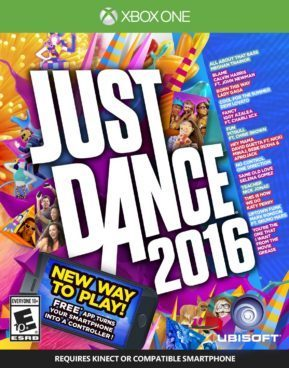 Just Dance 2016 - Xbox One - Just $13.99! (reg. $39.99)