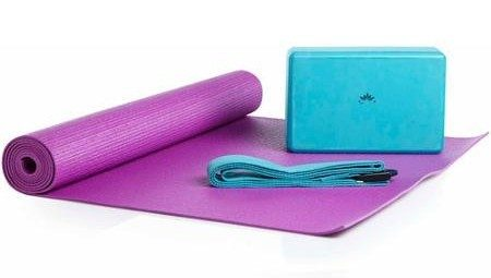 Lotus Yoga Kit Only $9!